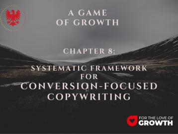 conversion-focused copywriting